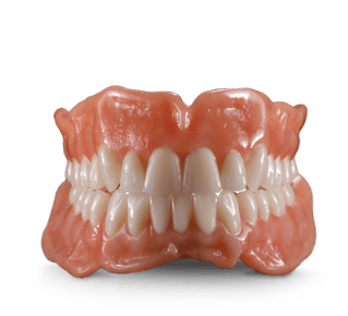 Traditional Full Denture